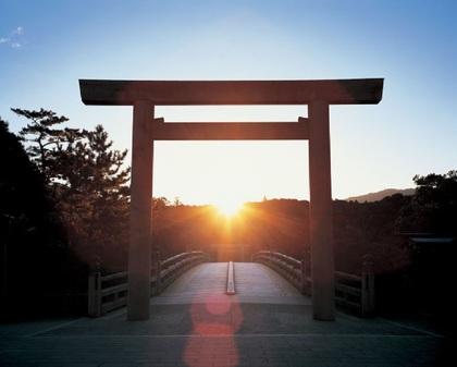伊勢神宮|観る・体験する|津市観光協会公式サイト レッ津ゴー旅ガイド